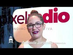 Temp. 4 / Ep. 14 • Pitch, @PalabraLab1 / Adelaida Jaramillo