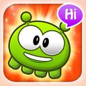 EyeMon Hunter iPhone Game
