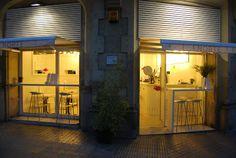 GULA GASTRONÓMICA: NORTE (BARCELONA)