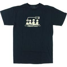 Alien Workshop Abduction t-shirt - new at Warehouse Skateboards! #WHSkate