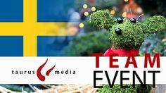 """Als Dankeschön für das gelungene Jahr führt uns dieses Teamevent bis nach Göteborg in Schweden.  Mit der Fähre Stena Scandinavica erreichten wir den Hafen sicher und ausgeschlafen. Sieben Stunden standen uns zur Verfügung, um die schwedische Atmosphäre in uns aufzunehmen.  Im Video könnt ihr die schönen Bilder auf euch wirken lassen. Es war kurz vor Weihnachten wirklich eine besondere Stimmung in der Luft.  Musik: """"SOLO ACOUSTIC GUITAR"""" (by Jason Shaw)"""