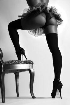 Sexy Heels <3