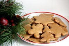 Mäkké medovníky vhodné aj pri histaminovej intolerancii - recept Gingerbread Cookies, Food And Drink, Desserts, Recipes, Diet, Gingerbread Cupcakes, Tailgate Desserts, Deserts, Postres