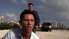 Burn Notice | 4.12 - Guilty as Charged