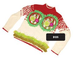 The Big Business of Ugly Christmas Sweaters - Businessweek