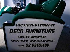 Deco furniture, Furniture Manufacturers, Coburg North, VIC, 3058 - TrueLocal  www.facebook.com/DecoFurniture.com.au.