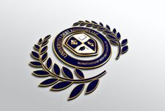 Create your new church seal logo from scratch by Oskingsconxept Seal Logo, Logo Design Services, Coat Of Arms, Badge, Initials, Create Yourself, Brooch, Logos, Accessories