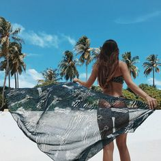 Be beachy chic in our leopard print sarong. A must-have for every animal print lover. The many colors of the beach sarong adds some color to dull swimwear. Beach Kaftan, Beach Skirt, Blue Grey, Black And White, Boho Kimono, Leopard Animal, Beach Wear, Print Wrap, Sheer Fabrics