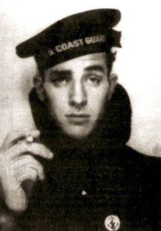 Jack Kerouac - 1942