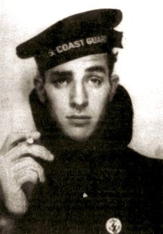Jack Kerouac, 1942  (Source:theelivingend, viaenjoyyoursymptom)