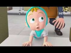 Arpo the robot for all kids # 47 English Cartoon HD
