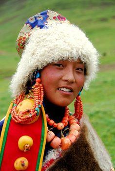 Golog, Amdo, Tibet