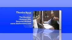 Ryan Deiss The Machine Ryan Deiss, Thankful