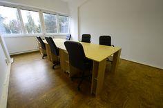 design studio architecture Studios Architecture, Conference Room, Table, Furniture, Design, Home Decor, Decoration Home, Room Decor
