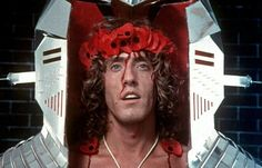 Roger Daltrey as Tommy