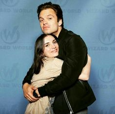 Sebastian Stan - Idk why but I love this picture...well actually I do. He is just too freaking cute for this world.
