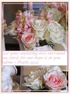 PSALM  33:22