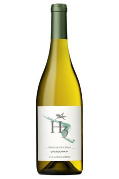 "This Week In White Wine Reviews: Columbia Crest H3 Chardonnay 2013 ($15) ""Light, fresh and inviting, with creamy pear flavors on a sleek frame."" – Wine Spectator #humpday #winewednesday #wine #thirstythursday #fridayfunday #fridaynight #saturdaynight #sundayfunday #winereviews"
