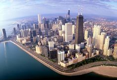 The setting for Rani's story Chicago city - Google Search