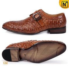 Italian Leather Dress Shoes for Men Shop the best handmade shoes at http://www.tuccipolo.com