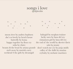 Music Mood, Mood Songs, New Music, Music Stuff, Music Songs, My Love Song, Music Recommendations, Song Suggestions, Good Vibe Songs