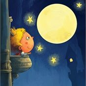 Xiao XIn is a children's book illustrator, specialized in childrens book illustrations