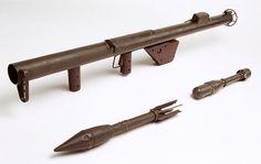 M9 Bazooka | American Rocket Launcher M1/M1A1/M9 (Bazooka) - War History Online