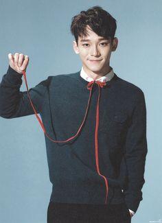 Image about kpop in EXO♡ by 니콜 on We Heart It Exo Chen, Baekhyun Chanyeol, Tao, Exo Sing For You, Boys In Groove, Ao Haru, Kim Jong Dae, Korea, Ballerinas
