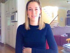basic sign language words tutorial video-part 1 Deaf Sign, Asl Signs, Asl Videos, Learn Sign Language, Hobbies For Men, Deaf Culture, World Languages, Looking Online, American Sign Language