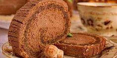 Panj torta (original recept)