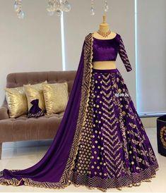 Lehenga Wedding Bridal, Pakistani Bridal, Bridal Lehenga Choli, Indian Bridal, Floral Lehenga, Silk Lehenga, Velvet Lehnga, Indian Lehenga, Anarkali