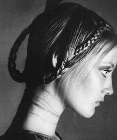 Richard Avedon 60's | sixties shoot..a mod moment behind the scenes | lexyrose