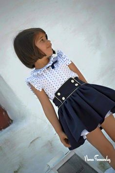 Plus … – Shirt Types Fashion Kids, Little Girl Fashion, Toddler Dress, Baby Dress, Little Girl Dresses, Girls Dresses, Girls Skirt Patterns, Kind Mode, Cute Dresses