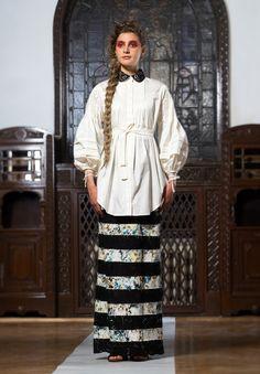 Adrian Oianu romanian design First ten steps Collection Summer 2016, Victorian, Collection, Dresses, Design, Fashion, Vestidos, Moda, Fashion Styles