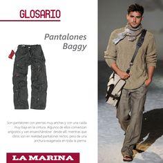 #pantalones #baggy #glosario #fashion