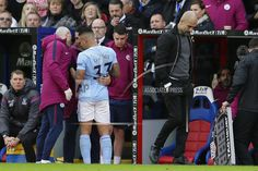 LONDON/December 31, 2017(AP)(STL.News)—Manchester City will hold internal meetings to discuss whether to make a bid for Arsenal forward Alexis Sanchez in the January transfer window, manager Pep Guardiola said Sunday. City is set to be without Gabriel Jesus for up to two months after the stri... Read More Details: https://www.stl.news/man-city-weigh-up-bid-sanchez-says-guardiola/59005/