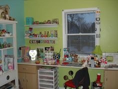 craft room (after)