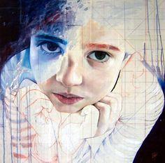 Image result for sabrina ward harrison sketchbook
