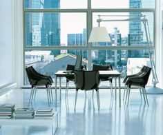 Chairs | Seating | 246 Passion | Cassina | Philippe Starck.