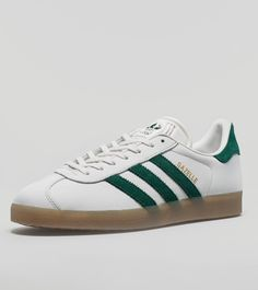 adidas Originals Gazelle OG Leather - find out more on our site. Find the…