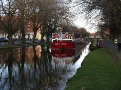 Pa Peniche, floating restaurant, Dublin's Grand Canal Grand Canal, Floating Restaurant, Ireland, Kids, Wedding, Young Children, Valentines Day Weddings, Boys, Irish