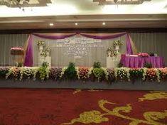 Resultado de imagen para conference stage decoration