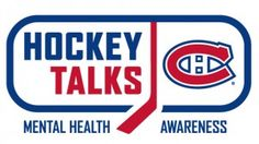 Canadiens Join Initiative for Mental Health Awareness