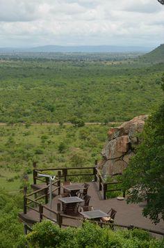 Ulusaba Rock Lodge (Ulusaba Private Game Reserve, South Africa) - Lodge Reviews - TripAdvisor