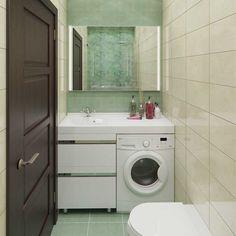 Купить Тумба с раковиной под стиральную машину LOTOS.1, 120 см в Москве. Цена 25724 руб. Артикул LOTOS 120.1
