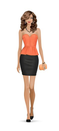 emmeline282 - Covet Fashion
