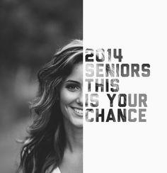 2014 Seniors Springfield mo — Designspiration