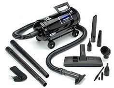 Metro Vac N Blo Portable Vacuum with 4 Wheel Dolly *** For more information, visit image affiliate link Amazon.com