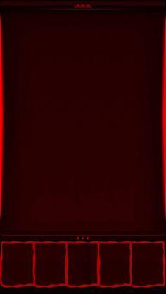 S7 Edge Red