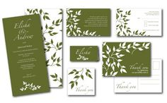 Bat Mitzvah Invitations - http://www.bmmagazine.com/home/mitzvah-store/bar-mitzvah-invitations http://www.gingerdesigns.com.au/blog/wp-content/uploads/2011/09/olive-leaves-wedding-invitations.jpg